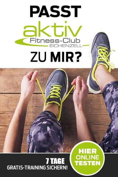 Passt Aktiv Fitness-Club